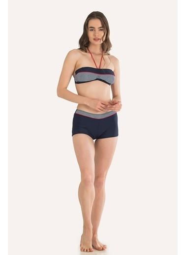 Nbb Bikini Lacivert